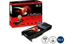 EVGA GeForce 9800 GX2 SSC 1GB