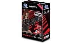 Sapphire Radeon HD 3450 256MB DDR2 LP