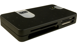 Sweex External Card Reader All-in-1 USB 2.0