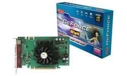 Peak GeForce 8600 GT Super 1GB