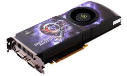 XFX GeForce 9800 GTX XXX 740M 512MB