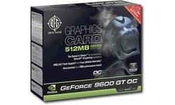 BFG GeForce 9600 GT OC2 512MB