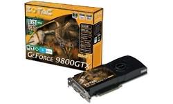 Zotac GeForce 9800 GTX AMP! 512MB