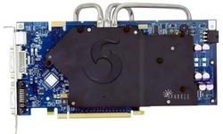 Sparkle GeForce 8800 GT Coolpipe 3 1GB