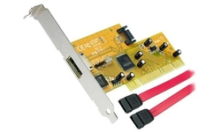 Trust 2-port eSATA PCI Card IF-3300