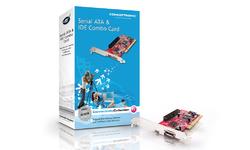 Conceptronic Serial ATA & IDE Combo Card