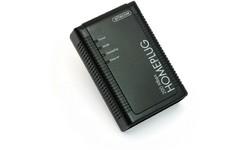 Sitecom Homeplus 200Mbps kit Black