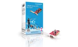 Conceptronic 2 Port Serial ATA PCI Card
