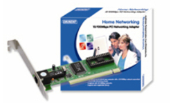 Eminent 10/100 PCI Networking Adapter