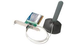D-Link PCI Bus 802.11a/b/g Wireless Adapter