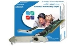 Eminent 10/100Mbps PCI Networking Adapter