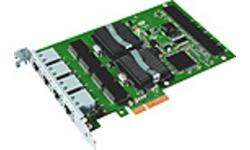 Intel PRO/1000 PT Quad Port Server Adapter OEM