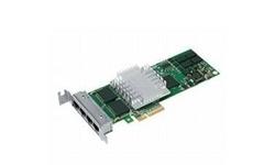 Intel PRO/1000 PT Quad Port LP Server Adapter OEM
