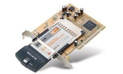Belkin Wireless Pre-N Desktop Network Card