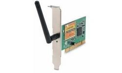 Allied Telesis Wireless LAN PCI Adapter 802.11g