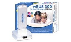 Eminent wBus Wireless N USB Adapter 300Mbps