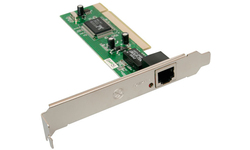 Icidu 10/100Mbps Ethernet PCI Card