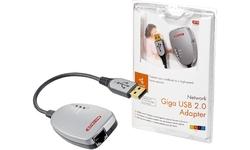 Sitecom Network USB 2.0 Gigabit Adapter