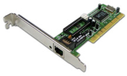 Edimax PCI 10/100 Fast Ethernet Adapter WOL