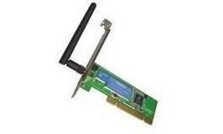 Hawking Wireless-G Turbo PCI Card