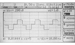 Trust UPS PW-4130M 1300VA