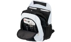 """Trust 15.4"""" Notebook Backpack BG-4400p"""