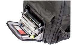 """Targus Corporate Traveller Backpack 15.4"""""""