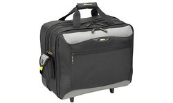 Targus XL City.Gear Rolling Notebook Case 17""