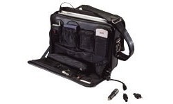 APC TravelPower Case Synthetic Leather 1000 cu-in