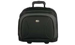 "Case Logic 15.4"" Lightweight Professional Rolling Laptop Case"