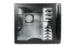 Thermaltake Soprano RS 101 Black Window