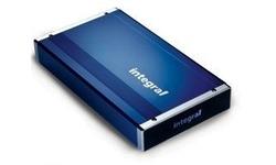 Akasa Integral P2 USB2 Blue