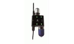 Logitech Premium 4-port USB Hub for Notebooks