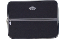 "Sweex 17"" Neoprene Notebook Sleeve Classic"