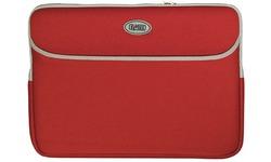 "Sweex 15.4"" Neoprene Notebook Sleeve Freestyle"