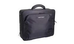 "Tech Air Business Case 15.4"" Black Nylon"