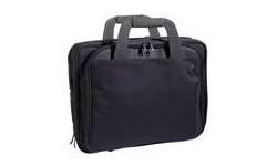 """Tech Air Briefpack Nylon 15.4"""" Black"""