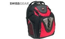 Swissgear Maxxum Red