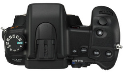 Sony Alpha DSLR-A700 Body