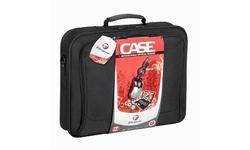 """Targus Notebook Case 17"""" Black + Optical 3 Button Mouse"""