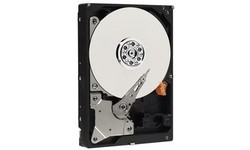 Western Digital AV-GP 500GB (SATA2, 8MB)