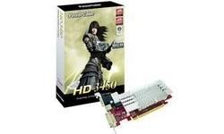 PowerColor Radeon HD 3450 256MB Silent