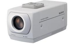 Sony SNC-Z20/POE
