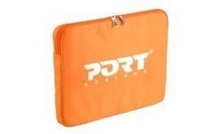 "Port Designs Nylon Skin 15.4"" Orange"
