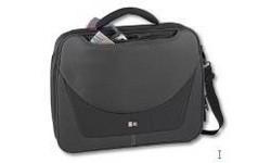 "Case Logic Casual Nylon Laptop Case 15.4"""