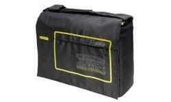 """Golla Messenger Bag 15.4"""" Meteo Black"""