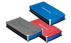 Techsolo TMR-3555 Blue