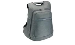 """Sony Vaio Silver Design Backpack 17"""""""