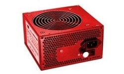 Techsolo TP-550 550W Red