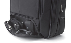 "Dicota TopTraveller Comfort 15.4"""